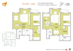 Floor Plans, Tecnologia, Architecture, Projects, Floor Plan Drawing, House Floor Plans