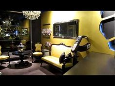 Take a look at this video of hair salon www.blackouthair.fi    #hairsalon #hairstudio #hairdressing