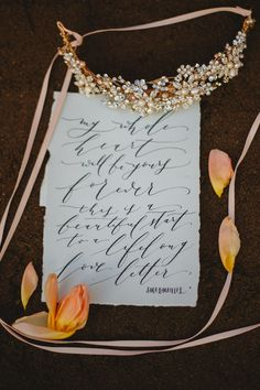 Love Quote / I Choose You by Sara Bareilles / Donny Zavala Photography / Olive Branch and Co Calligraphy