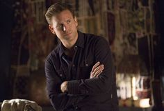 """Promotional photos for The Vampire Diaries 6x10 """"Christmas Through Your Eyes""""-slide10"""