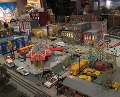 San Diego Model Railroad Museum : possible place to send letter to...does a virtual field trip exist?