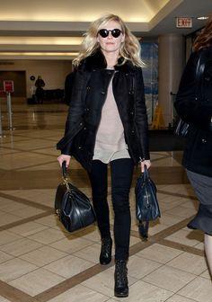 Kirsten Dunst Handbags