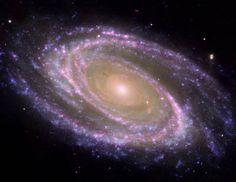 Esta es nuestra galaxia
