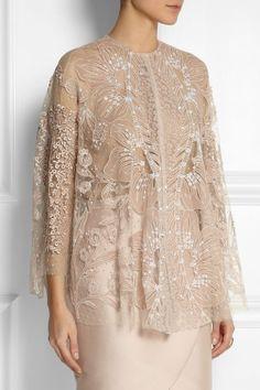 45 Ideas For Wedding Dresses Modern Chic Haute Couture Kebaya Lace, Kebaya Dress, Batik Dress, Lace Dress, Hijab Fashion, Fashion Dresses, Model Kebaya, Mode Hijab, Bridesmaid Dresses