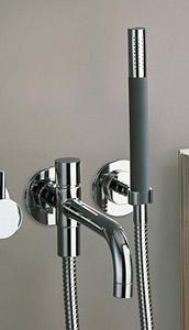 シャワー水栓 Vola VL.040DMR