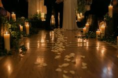 A provincial inspired wedding celebration at Historic Cedarwood that was rustic, fresh, surprising with fresh herbs, vegetables and photos on the venue's Cedar Dock. Purple Wedding Gown, Fall Wedding, Wedding Ceremony, Our Wedding, Wedding Venues, Wedding Designs, Wedding Styles, Altar Design, Flower Festival