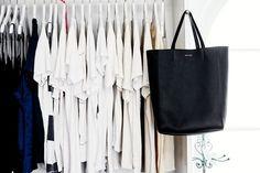 Step Inside the Dream Closet of Fashion Designer Anine Bing via @WhoWhatWearUK