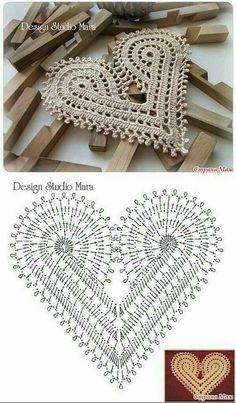 Crochet Doily Patterns, Crochet Squares, Crochet Motif, Crochet Designs, Crochet Doilies, Crochet Flowers, Crochet Lace, Cute Crochet, Irish Crochet