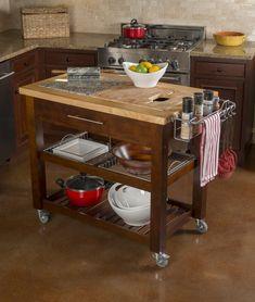 19 Choza Ideas In 2021 Home Decor Kitchen Island Cart Portable Kitchen Island