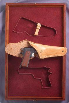 1911 - David Kucer Miniatures