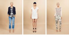 byTiMo creates garments honestly and with integrity, bringing modern romance to timeless craftsmanship. Fashion Clothing & Accessories For Women. Summer 2014, Spring Summer, Modern Romance, Women Wear, Fashion Outfits, Clothes, Outfits, Fashion Suits, Clothing