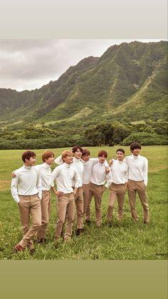 Baekhyun Chanyeol, Park Chanyeol, Exo Imagines, Exo Group Photo, Exo Album, Exo Concert, Exo Lockscreen, Exo Ot12, Exo Chanbaek