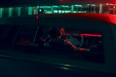 Sunnyland on Behance Cinematic Photography, Man Photography, Automotive Photography, Night Aesthetic, Blue Aesthetic, Lincoln Town Car, Calm Before The Storm, Night Driving, Car Pictures