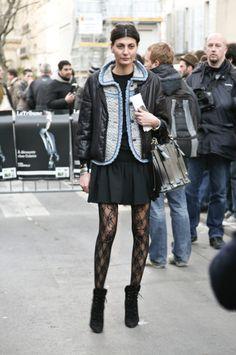 Giovanna Battaglia, Paris III