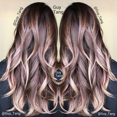 1000+ images about HairColorAddict on Pinterest