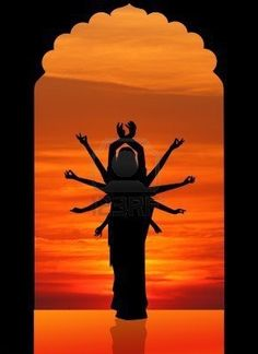 Indian dance in the sunset Religions Du Monde, Cultures Du Monde, World Cultures, Zen Space, Technique Photo, Bollywood, Indian Classical Dance, India Culture, Tribal Fusion