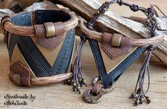 La joyería occidental occidental occidental por HandmadeByAleksanta