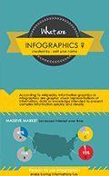 Con la herramienta Picktochart crearemos nuestras infografías