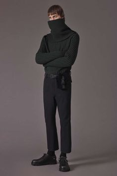 Male Fashion Trends: Jil Sander Fall-Winter 2017 Collection