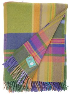 Country Home Accessories & Gift Wool Blankets Throws from Tweedmill Avoca & Bronte Afghan Blanket, Wool Blanket, Scottish Fashion, Queen Comforter Sets, Bedroom Vintage, Animal Pillows, Cotton Quilts, Tartan Plaid, Cozy House
