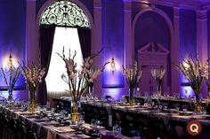 Alejandra and Ben, an elegant wedding at The Womens Federation in Austin, Texas.
