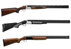 Turns out you can get a lot of shotgun for $1,000 these days. Check out the 7 best over/under shotguns available for under a grand.