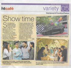Did you miss it?  Read in a glimpse about our Trunk Show held this Sunday in today's @htcafe  #LesLabels #Sunday #Event #MumbaiEvents #Mumbai #India #HT #HTCafe #Fashion #MadeInIndia #Clothing #Women #MorningNews #ShowTime #MahalaxmiRacecourse #Bollywood #InstaBollywood #Summer #TrunkShow #Eat #Shop #Drink #Shopping #IndianBrides #IndianWeddings #AsianBrides #SummerWeddings #Lifestyle #Luxury by leslabels