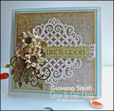 DTGD14whippetgirlA - Life is Good by giogio - Cards and Paper Crafts at Splitcoaststampers