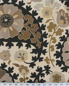 Sonatina Ebony   Online Discount Drapery Fabrics and Upholstery Fabric Superstore!