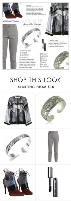 """""""A Few of my Favorite Things"""" by shambala-379 ❤ liked on Polyvore featuring Aviù, Altuzarra, Christian Dior and Bobbi Brown Cosmetics"""