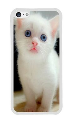 Cunghe Art Custom Designed White TPU Soft Phone Cover Case For iPhone 5C With Big Blue Eyes White Kitten Phone Case https://www.amazon.com/Cunghe-Art-Custom-Designed-iPhone/dp/B0166OH7D6/ref=sr_1_3723?s=wireless&srs=13614167011&ie=UTF8&qid=1467874470&sr=1-3723&keywords=iphone+5c https://www.amazon.com/s/ref=sr_pg_156?srs=13614167011&rh=n%3A2335752011%2Cn%3A%212335753011%2Cn%3A2407760011%2Ck%3Aiphone+5c&page=156&keywords=iphone+5c&ie=UTF8&qid=1467873560&lo=none