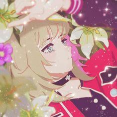 Anime Oc, Kawaii Anime, Coraline, Charlotte Anime, Cute Anime Pics, Attack On Titan Anime, Cute Icons, Aesthetic Anime, Cute Art