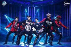 EXO - 160613 Mnet MPD twitter update Credit: Mnet.