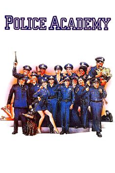 click image to watch Police Academy (1984)