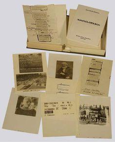 Enciclopedia – Juan Carlos Romero