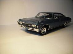 Todos os tamanhos | 1967 Chevrolet Impala SS 427 1:18 Diecast by AutoWorld | Flickr – Compartilhamento de fotos!