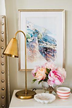 Updating My Bedroom Art I House of Jade Interiors