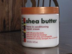 Fabulous for frizzy hair !