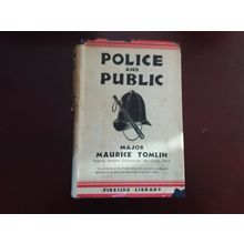 Just updated Police & Public Tomlin, John Long 1936 with DJ Book And Magazine, Magazine Covers, Online Marketplace, United Kingdom, Police, Dj, Books, Image, Libros