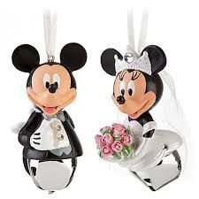 pictures of disney christmas ornaments - Google Search