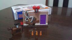 Minions, Mega Bloks (Final)