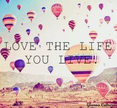 love ur life   via Facebook   We Heart It