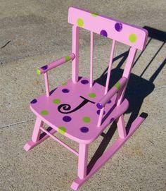 Ordinaire Little Rocking Chair