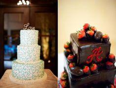 Rancho de las Aguilas » Cakes