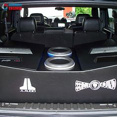 #SouthwestEngines Serious About Sound Custom Car Audio Installation 3 Ways To Upgrade Your Car Audio System.