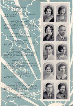 Amelia Earhart Yearbook 28 Images 1920s Aviatrix Amelia Earhart
