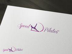 Speed Pilates Logo