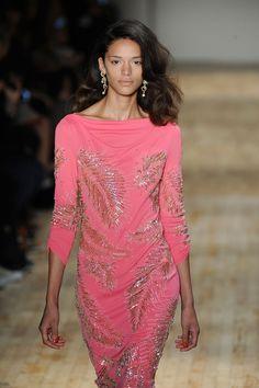 Fashion Wire Press - Jenny Packham Jenny Packham Spring Summer 2015 New York undefined