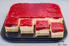 Prosty Przepis Na Tasty, Yummy Food, Kielbasa, Tiramisu, Grilling, Cheesecake, Dessert Recipes, Food And Drink, Make It Yourself