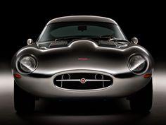 2013 Jaguar Eagle Speedster
